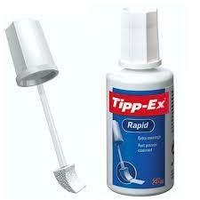 CORRECTOR TIPP-EX  PINCEL