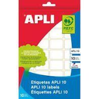 ETIQUETAS APLI 34X53