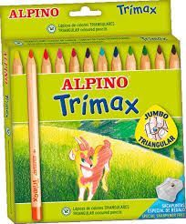 ALPINO TRIMAX 12