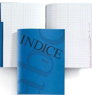 LIBRETA INDICE 24HJS FLEXIBLE M.RIUS