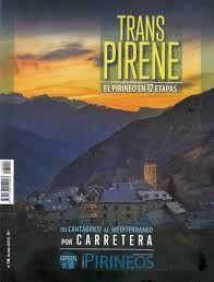 TRANSPIRENE - EL PIRINEO EN 12 ETAPAS Nº18