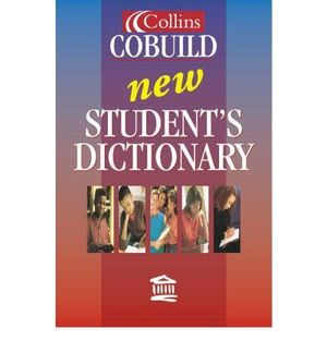NEW STUDENT´S DICTIONARY. COLLINS COBUILD