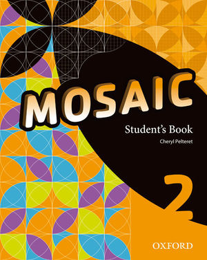 MOSAIC 2ºESO STUDENT'S (OXFORD)