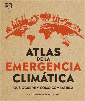 ATLAS DE LA EMERGENCIA CLIMATICA