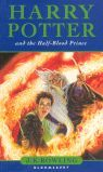 HARRY POTTER AND THE HALF BLOOD PRICE - INFANTIL -
