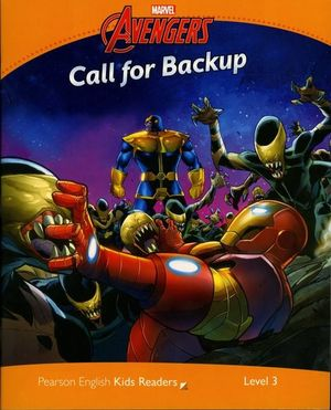 LEVEL 3: MARVEL'S CALL FOR BACK UP