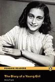 THE DIARY OF A YOUNG GIRL +MP3 AUDIO CD (LEVEL 4)