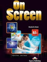 ON SCREEN (B2+) STUDENT'S PACK (WITH DIGIBOOK APP)