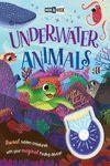 HIDE-AND-SEEK UNDERWATER ANIMALS (MAGICAL LIGHT BOOK)