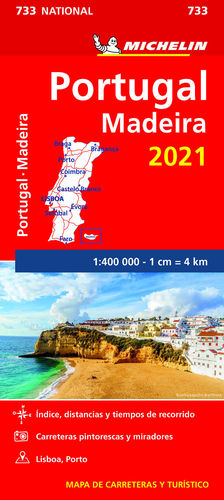M. NATIONAL - PORTUGAL MADEIRA 2021
