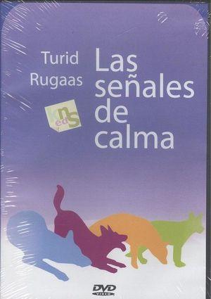 LENGUAJE DE PERROS: SEÑALES DE CALMA (DVD)