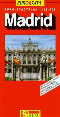 MADRID EUROPLANO CIUDAD