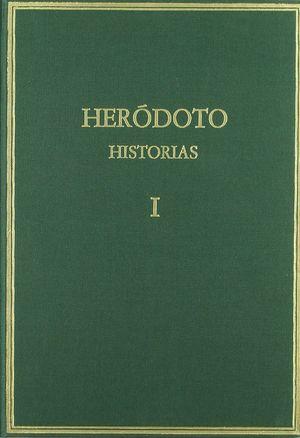 HISTORIAS. LIBRO 1