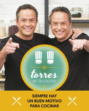 TORRES EN LA COCINA 2
