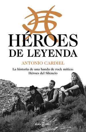 HÉROES DE LEYENDA