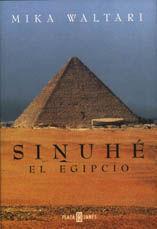 SINUHE, EL EGIPCIO