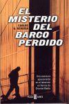 EL MISTERIO DEL BARCO PERDIDO