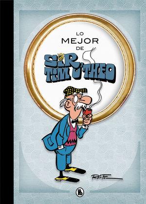 LO MEJOR DE SIR TIM O'THEO (LO MEJOR DE...)