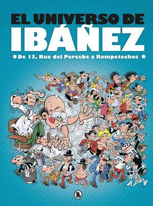 UNIVERSO DE IBAÑEZ, EL