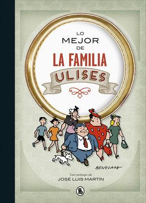LO MEJOR DE LA FAMILIA ULISES