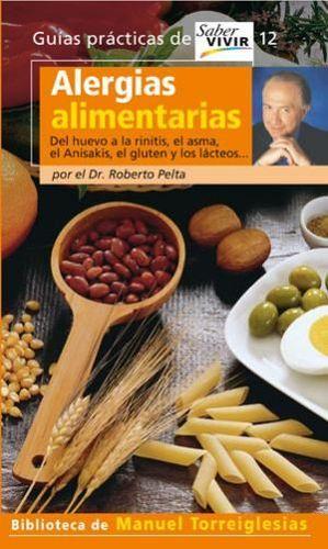 ALERGIAS ALIMENTARIAS SABER VIVIR