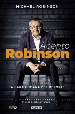 ACENTO ROBINSON