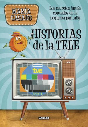 HISTORIAS DE LA TELE