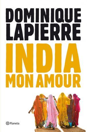 INDIA MON AMOUR