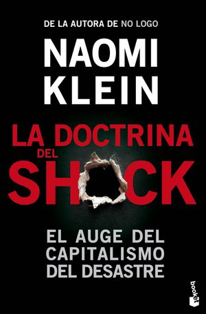 LA DOCTRINA DEL SHOCK