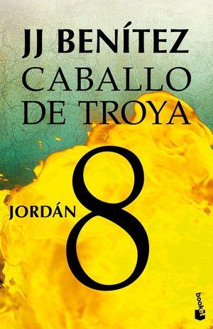 JORDÁN. CABALLO DE TROYA 8
