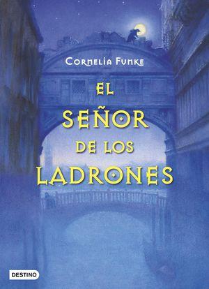 EL SEÑOR DE LOS LADRONES (CAMBIO DE FORMATO)