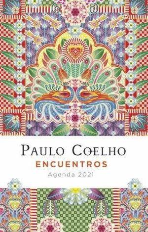 ENCUENTROS (AGENDA COELHO 2021)