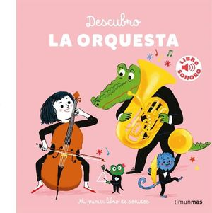 DESCUBRO LA ORQUESTA