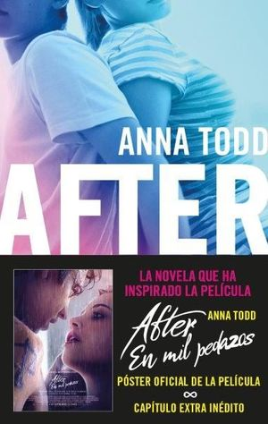 AFTER. EN MIL PEDAZOS. (SERIE AFTER 2). EDICIÓN ACTUALIZADA