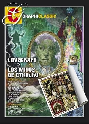 LOVECRAFT Y LOS MITOS DE CTHULHU