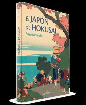 EL JAPÓN DE HOKUSAI