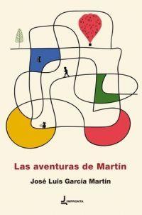 LAS AVENTURAS DEV MARTIN - IMPRONTA
