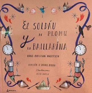 EL SOLDAU DE PLOMU Y LA BAILARINA