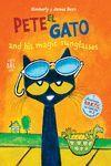 PETE EL GATO AND HIS MAGIC SUNGLASSES