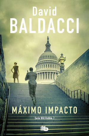 MAXIMO IMPACTO (WILL ROBIE 2)