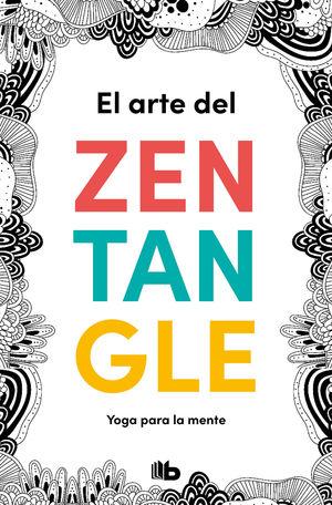 ARTE ZENTANGLE, EL
