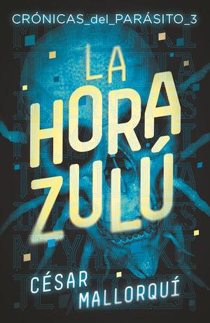 LA HORA ZULÚ. GA.370