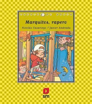 MARQUITOS RAPERO. CDA.76