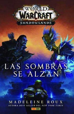 WORLD OF WARCRAFT SHADOWLANDS SOMBRAS AL