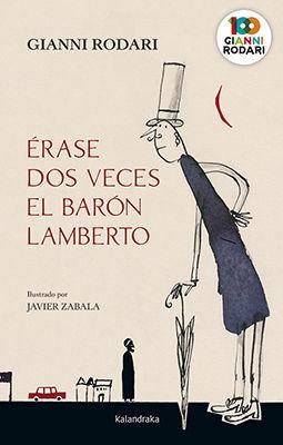 ERASE DOS VECES EL BARÓN LAMBERTO