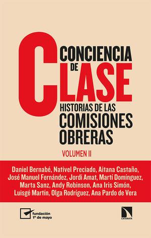 CONCIENCIA DE CLASE VOL.II