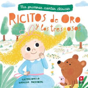 RICITOS ORO Y LOS TRES OSOS