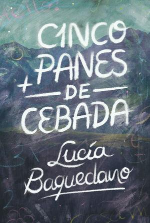 CINCO PANES DE CEBADA. GA.17