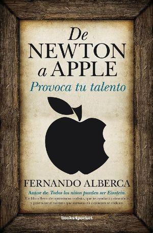 DE NEWTON A APPLE (B4P)