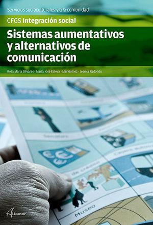 SISTEMAS AUMENTATIVOS Y ALTERNATIVOS DE COMUNICACIÓN (ALTAMAR)